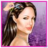 Angelina Jolie Celebrity Makeup