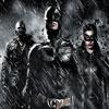 Batman 3 - The Dark Knight Rises - Letters