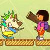 Dora Happy Cannon
