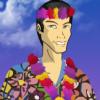 Hawaiian Luau Dress Up