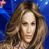 Jennifer Lopez Celebrity Makeover