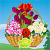 Thanksgiving Bouquet Decor