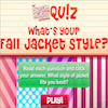What's Your Fall Jacket Style
