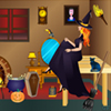 Witch Room Decor