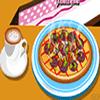 World biggest Pizza